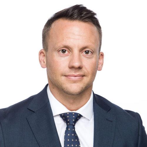 Egil-André Mortensen