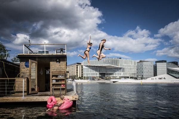 Velkommen til Oslo Urban Week