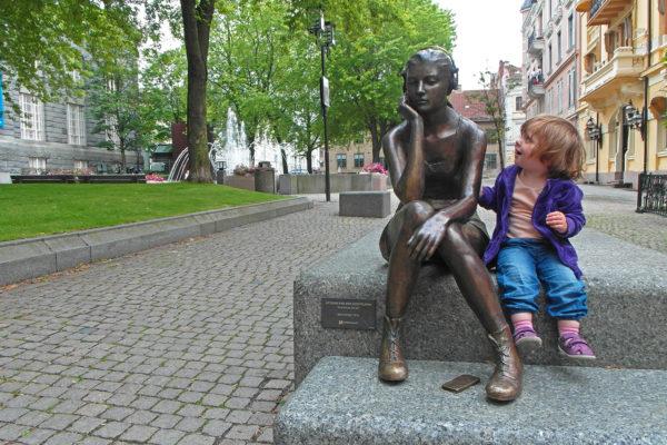 Oslo trenger en ny hovedstadsaksjon